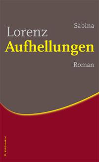 Sabina Lorenz - Aufhellungen