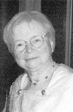Maria von Taube